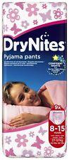 DryNites Pyjama Pants - für Mädchen von 8-15 Jahren