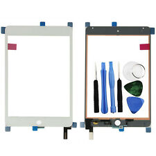 Brand NEW BIANCO TOUCH SCREEN DIGITIZER VETRO + STRUMENTI PER APPLE IPAD MINI 4
