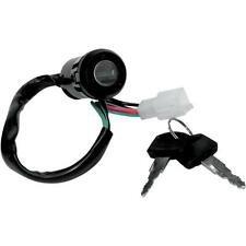 K S TECHNOLOGIES UNIVERSAL MOTORCYCLE ATV UTV IGNITION SWITCH WITH 2 KEYS 3230