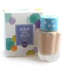 Holika Holika Aqua Petit Jelly BB Cream #1 Aqua Beige SPF20/PA++ 40ml Free gifts