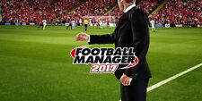 Football Manager 2017 Steam