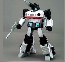 NEW Maketoys Transformers MTRM-09 Downbeat Jazz In Stock