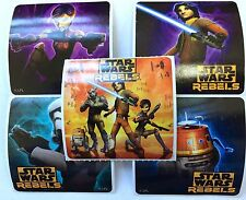 15 Star Wars Rebels Stickers Party Favors Teacher Supply Stormtrooper