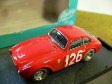 1/43 Jolly Model JL 003 Ferrari 212 Monza 1951 #126 s.Beschreibung