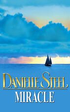 Danielle Steel Miracle Very Good Book