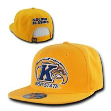 NCAA Kent State University Golden Flashes Freshmen Snapback Baseball Caps Hats