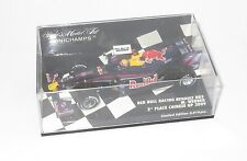 1/43 Red Bull Racing Renault RB5  Chinese GP 2009  M.Webber