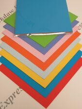 48 Sheet Pack of Origami Paper 15 x 15cm 8 Colours (6 of each colour) JLH23