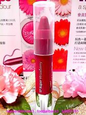 [Clinique] Chubby Stick Intense Moisturizing Lip #07 Super Strawberry (1.2g) NEW