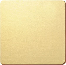 Gold foil Place mats SET OF 4 Place mats and Coasters Table mats Xmas placemats