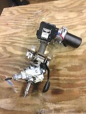 2006 saturn ion electric assist power steering column motor 2003-2007