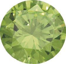 MelanO Cameleon Zirkonia Limon Grün 8 mm zum wechseln Cameleon Ring 8mm tauschen