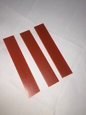 (3) High Performance Squeegee Blade For Screen Printing