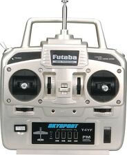 BRAND NEW FUTABA 4YF 4 CHANNEL RC AIRPLANE TRAINER BOX !!