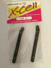 MA126-41 Miniature Aircraft 8.18 Lower Clutch Plates (2) New In Package 126-41