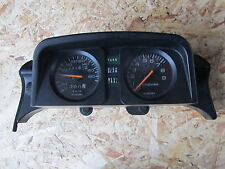 Suzuki DR 650 SP43B TACHO, COCKPIT, KOMBIINSTRUMENT Speedometer