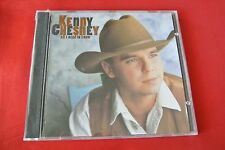 All I Need to Know by Kenny Chesney (CD, Jun-1995, BNA) Import Canada CD NEW