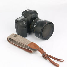 Camera Shoulder Neck Vintage Strap Belt for Sony Camera Nikon Canon Olympus DSLR
