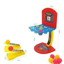 Basketball Game Desktop Mini Shoot&Score Game Box with carry handle NB