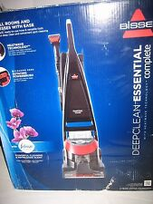 Bissell Deep clean Essential With Heatwave Technology