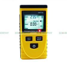 GM3120 LCD Electromagnetic Radiation Detector Tester Radiation Dosimeter Measure