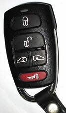 OEM Remote Key Keyless Fob Clicker SV3-100060234 For Kia Sedona Mini Van W Strap