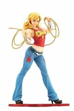 Kotobukiya DC Comics Wonder Girl Bishoujo Statue -in stock! New Release! FREE SH