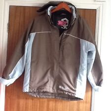Ladies size 11/12 Tog 24 board wear ski jacket
