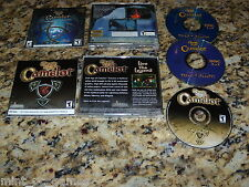 Dark Age Of Camelot and Trials Of Atlantis Expansion (PC) Games