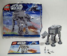 LEGO Star Wars - Brickmaster - Mini AT-AT Walker 20018 - 100% Complete