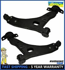 00-04 Ford Focus (2) Front Left & Right Complete Lower Control Arms