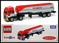 TOMICA Toys R Us IDEMITSU TANK LORRY OIL TRUCK HINO PROFIA Transporter Long Car