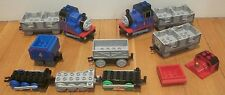Lot of Lego Duplo Thomas the Tank and Friends Train Parts
