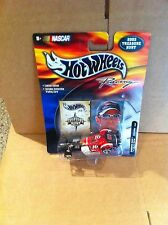 HOT WHEELS Nascar Racing 2003 Treasure Hunt - Greg Biffle - Hammered Coupe