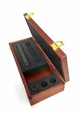 Wooden Box for Schoeps CMC5, CMC6 Microphones / B-Stock (only the Box!)
