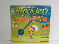 ATOM ANT-MUSCLE MAGIC-HANNA BARBERA-HLP 2041-1st Pressing