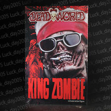 PHICEN Dead World King Zombie 1/6 Figure