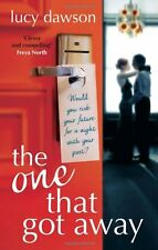 The One That Got Away By Lucy Dawson