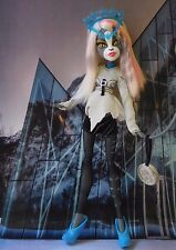 Monster High EXTREME SNOW QUEEN Outfit