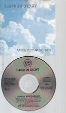 CD--CHARLY KRIECHBAUM--LAND IN SICHT