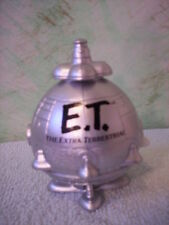 "RARE- Universal Studios - ET space ship with ""view finder"" - plastic - CLEARANCE"