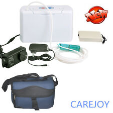 High Density Portable oxygenerat Oxygen Concentrator Generator Car Home MOHO FDA