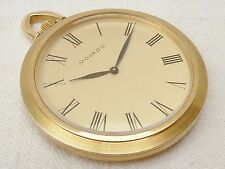 Vintage Zenith for Movado 42mm Pocket Watch NO RESERVE