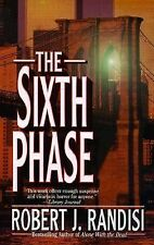 The Sixth Phase by Randisi, Robert J.