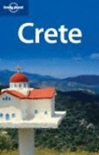 Lonely Planet Crete (Regional Travel Guide)