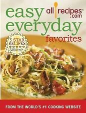 Easy Everyday Favorites All Recipes.com