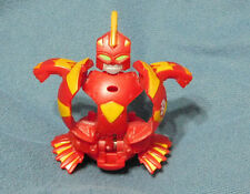 BAKUGAN Battle Brawlers Gundalian Invaders Red Pyrus AKWIMOS 660g
