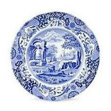 Spode  Blue Italian  Bread and Butter Dish  ~new~