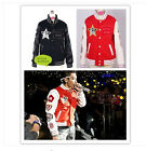 G-DRAGON BIGBANG BIG BANG GD TOP TAIWAN LIVE COAT JACKET FAN MADE KPOP