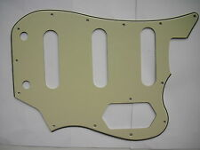 Squire Vintage by Fender Modified VI Bass Pickguard Mint Green